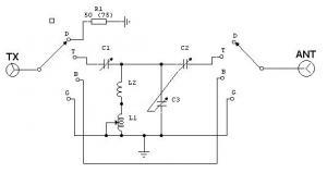 Схемы радиоэлектронных устройств