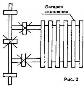 Водопроводная антенна