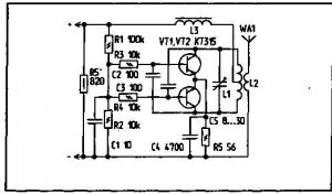 электросхема автомобиля маз