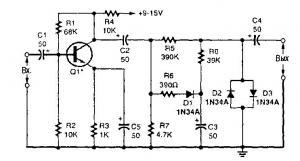 Усилитель-компрессор