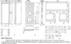 Акустическая система для самостоятельного изготовления