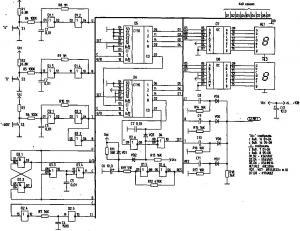 Расчет синтезатора на основе ФАПЧ с ДПКД