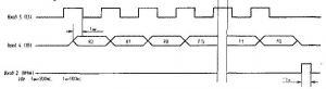 Синтезатор частоты для радиостанции диапазона 144...146 МГц