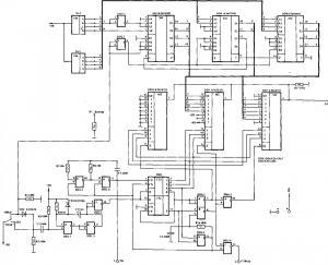 Синтезатор частоты на современной элементной базе