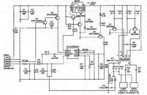 Неисправности инвертора plcd2125207a и порядок их устранения