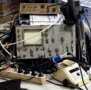 Ремонт инверторов LCD и ЖК телевизоров