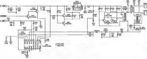 Инвертор типа DIVTL0144-D21 фирмы SAMPO
