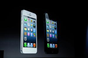 IPhone от Apple на службе сат-хантеров