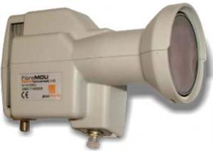 Global Invacom. Оптический LNB