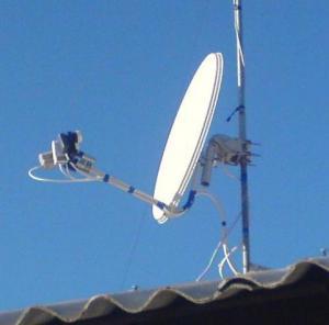 Несколько интересных фактов о спутниковом телевидении