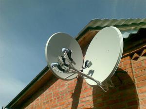 Рекомендации по установке спутниковой антенны