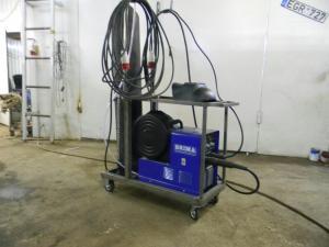 Сварочное оборудование для бытовых нужд