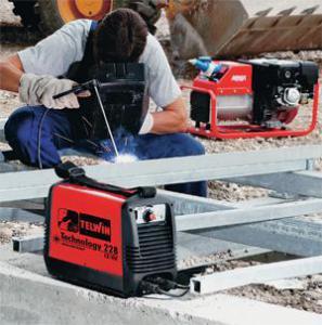 Правила безопасности при работе со сварочным аппаратом