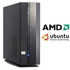 Тестирование ASUS P2-M2A690G с LinuxMCE