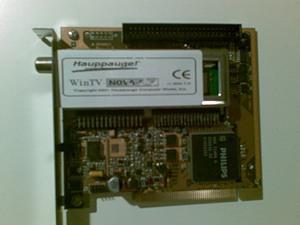 Пляски с бубном: TechnoTrend Budget S-1102