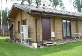 Тепловой насос: отопление дома без топлива