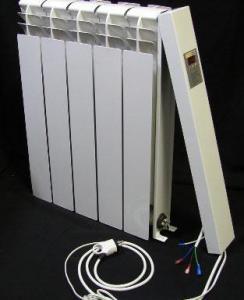 Типы электроотопления дома