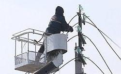 Разрешение на подключение к электросети