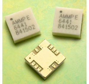 Проектирование схем на базе аналогового усилителя HCPL-7851