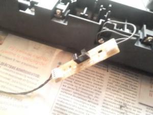 Оптопары фирмы HEWLETT-PACKARD с использованием транзисторного выходного каскада и их применение в э