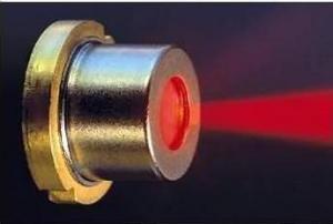 Инжекционный лазер