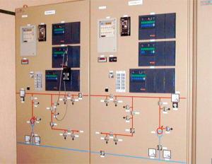 Защита трансформаторов понижающих подстанций