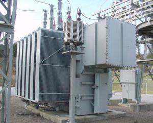 Источники шума трансформаторов