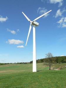 Ветрогенератор. Расчет и особенности ветрогенератора
