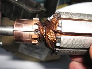 Характерные неисправности электродвигателей и способы их устранения