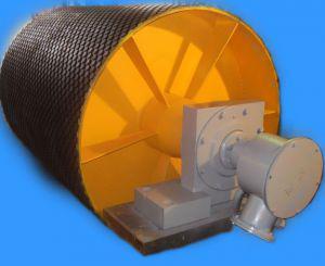 Предназначение электромагнитных железоотделителей