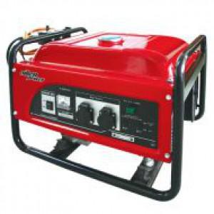 Чтобы генератор служил долго